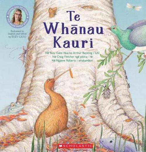 Te Whanau Kauri