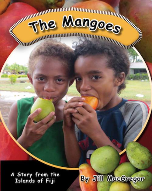 Mangoes:  A Story from Fiji