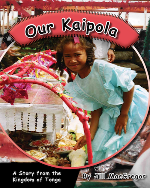 Kaipola: A Story from the Kingdom of Tonga