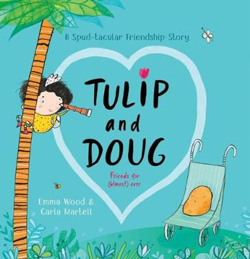 Tulip and Doug: A Spud-tacular Friendship Story