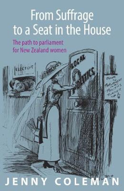 From Suffrage to a Seat in the House