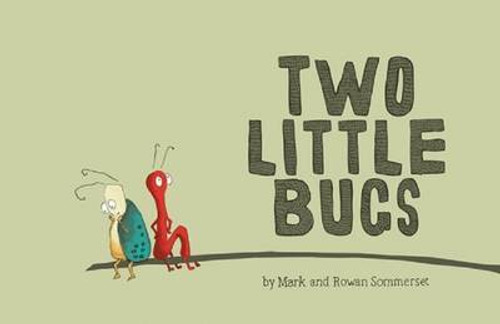 NZ Classic -- Two Little Bugs