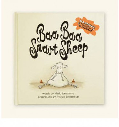 NZ Classic -- Baa Baa Smart Sheep