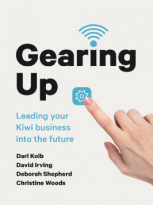 Gearing Up: Preparing Your Kiwi Business for an Uncertain Future