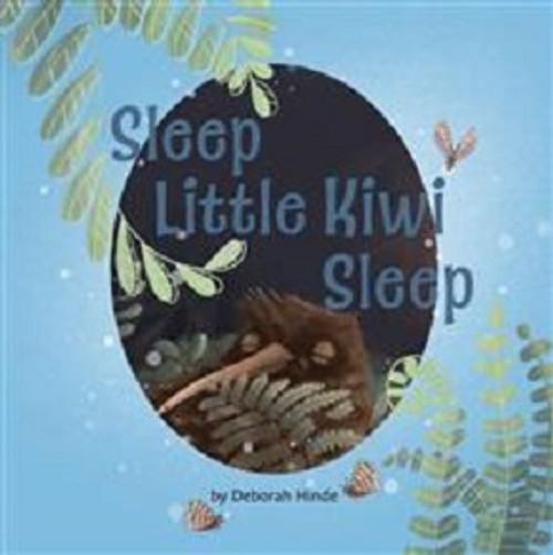 Sleep Little Kiwi Sleep
