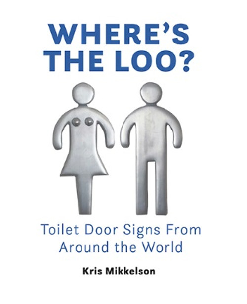 Where's the Loo?