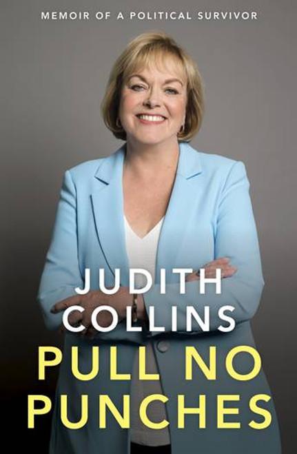 Pull No Punches: Memoir of a Political Survivor