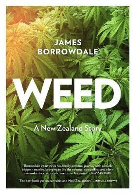 Weed: A New Zealand Story