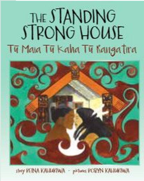 The Standing Strong House (Bilingual)