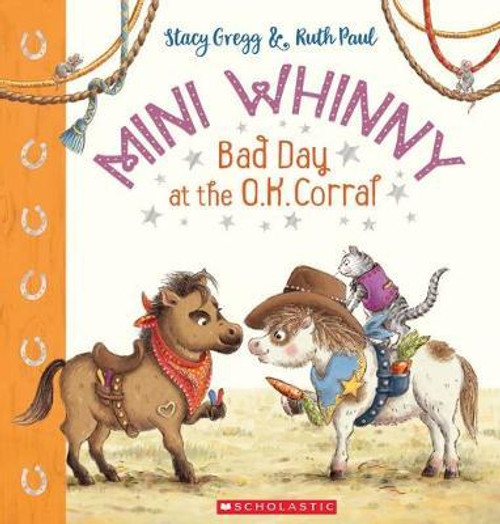 Mini Whinny #3: Bad Day at the O.K. Corral