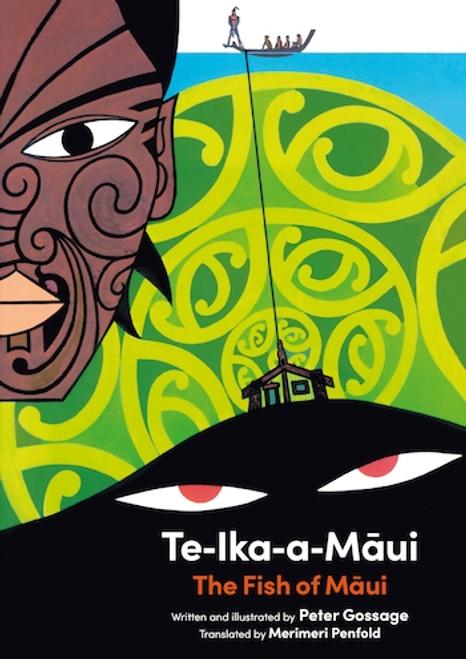 Te Ika a Maui (The Fish of Maui)