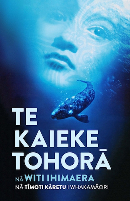 Te Kaieke Tohora (The Whale Rider)