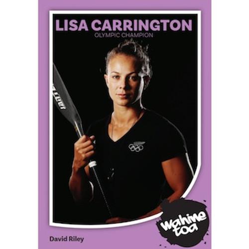 Wahine Toa: Lisa Carrington