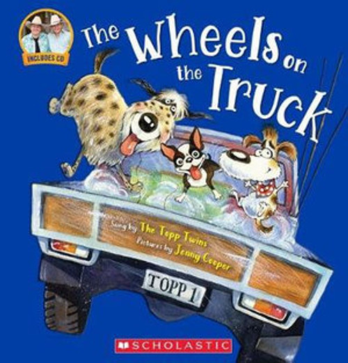 The Wheels on the Truck