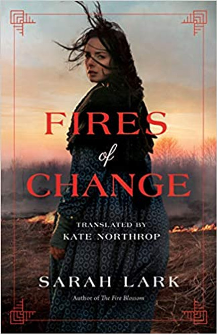 Fires of Change (The Fire Blossom Saga 2)