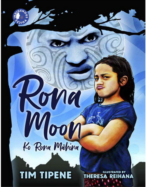 Rona Moon: Ko Rona Mahina