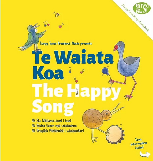 Te Waiata Koa (The Happy Song)