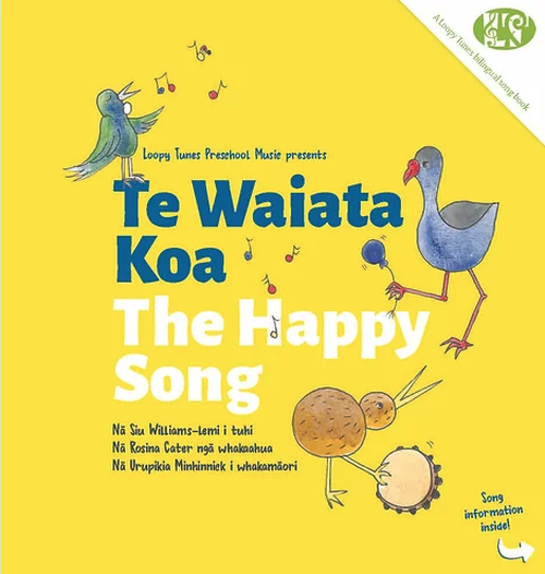 Te Waiata Koa (The Happy Song)