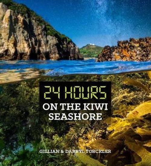 24 Hours on the Kiwi Seashore