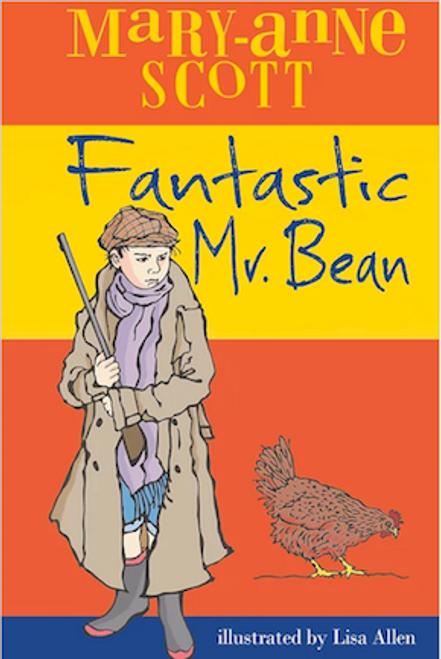 Fantastic Mr. Bean