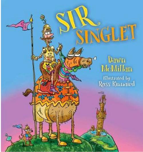 Sir Singlet