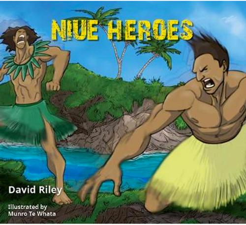 Niue Heroes