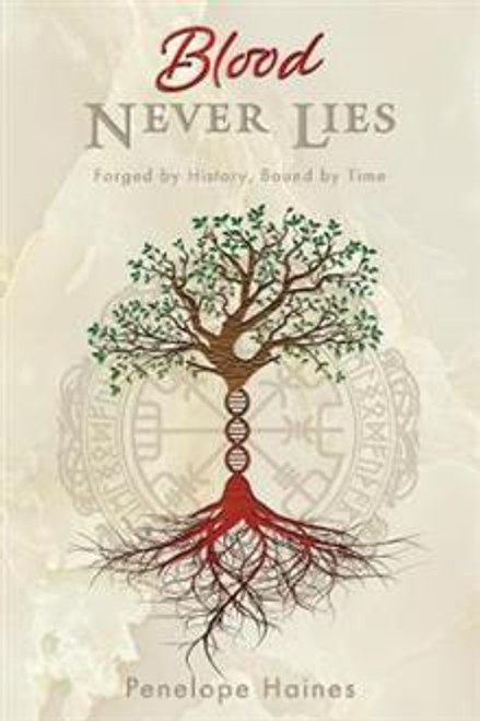 Blood Never Lies: Forged by History, Bound by Time