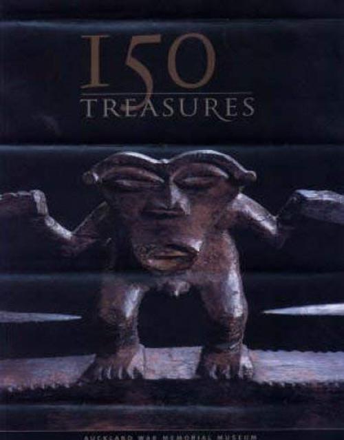 150 Treasures: Auckland Museum
