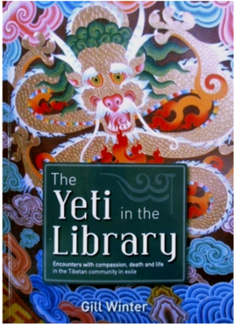 The Yeti in the Library