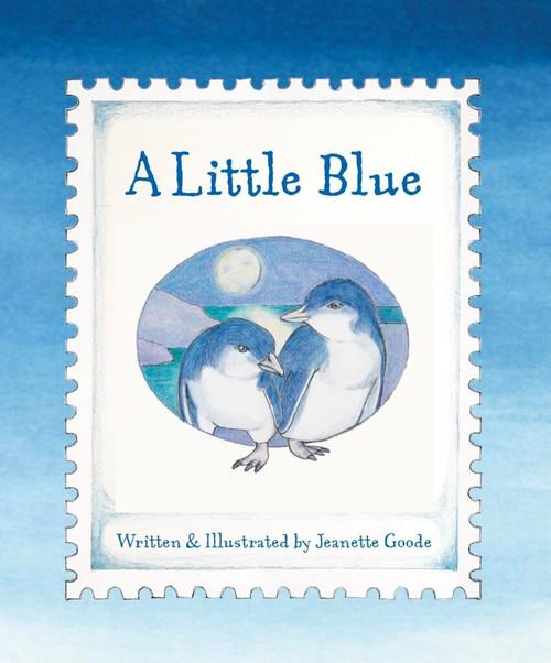 A Little Blue