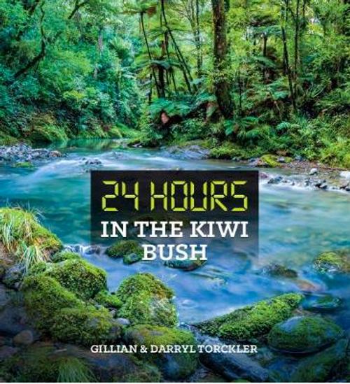 24 Hours in the Kiwi Bush