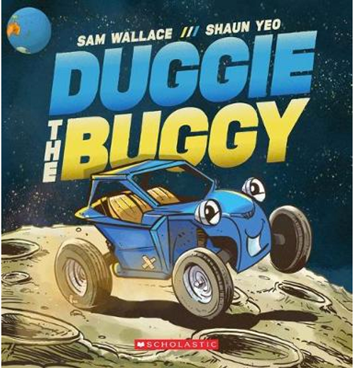 Duggie the Buggy