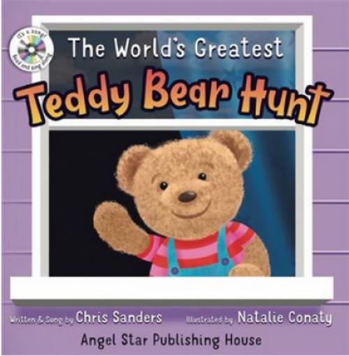 The Worlds Greatest Teddy Bear Hunt