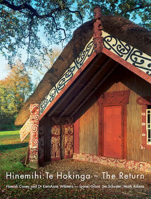 Hinemihi: Te Hokinga (The Return)