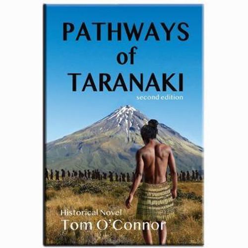 Pathways of Taranaki (2e)