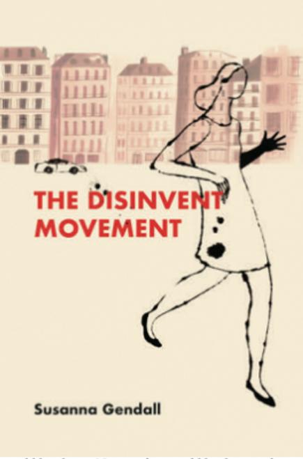 The Disinvent Movement