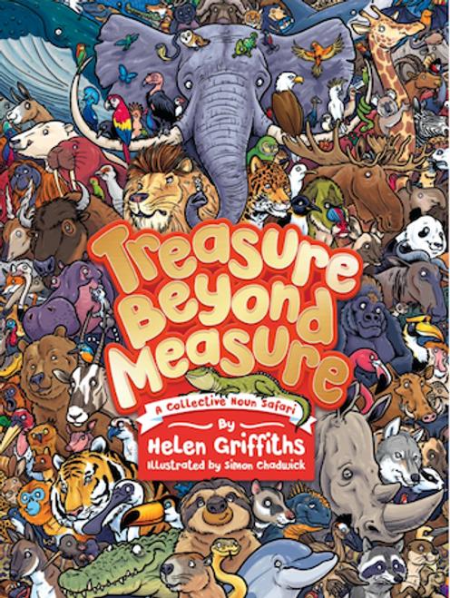 Treasure Beyond Measure: A Collective Noun Safari