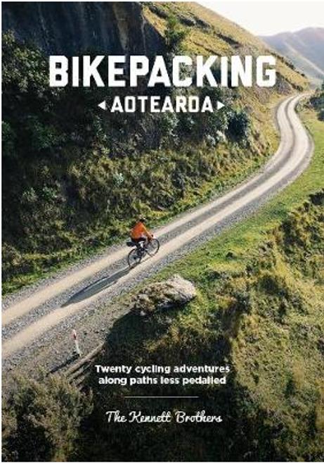 Bikepacking Aotearoa