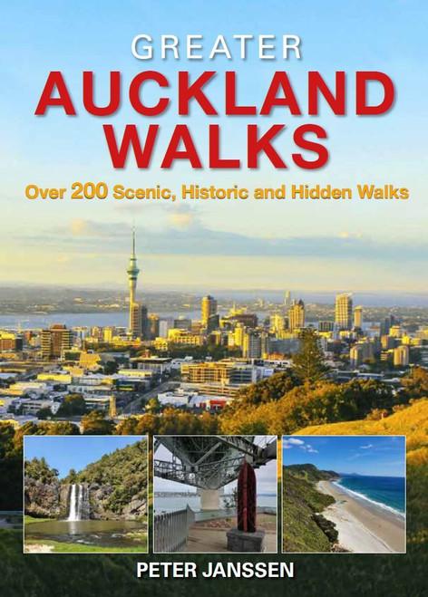 Greater Auckland Walks