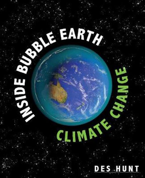 Inside Bubble Earth
