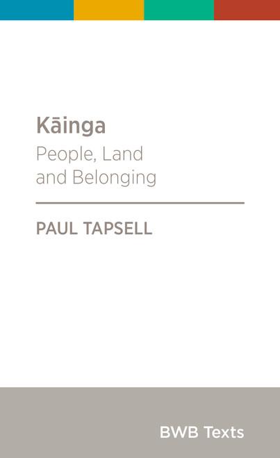Kainga: People, Land and Belonging
