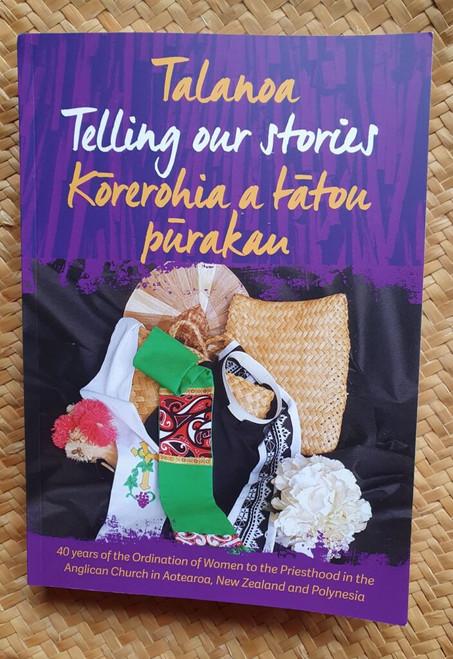 Talanoa - Telling our Stories - Korerohia a tatou Purakau