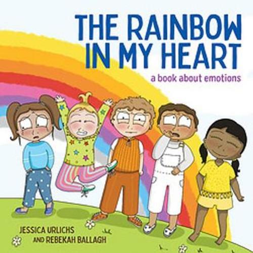 The Rainbow in My Heart