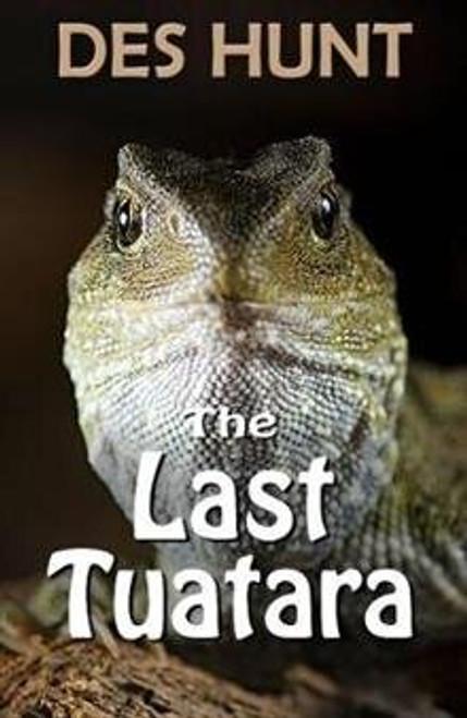 NZ Classic --  The Last Tuatara