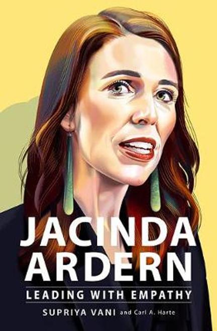 Jacinda Ardern: Leading With Empathy