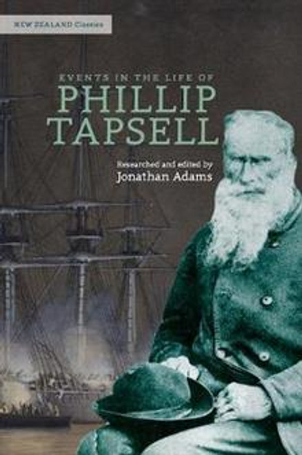 Events in the Life of Phillip Tapsell