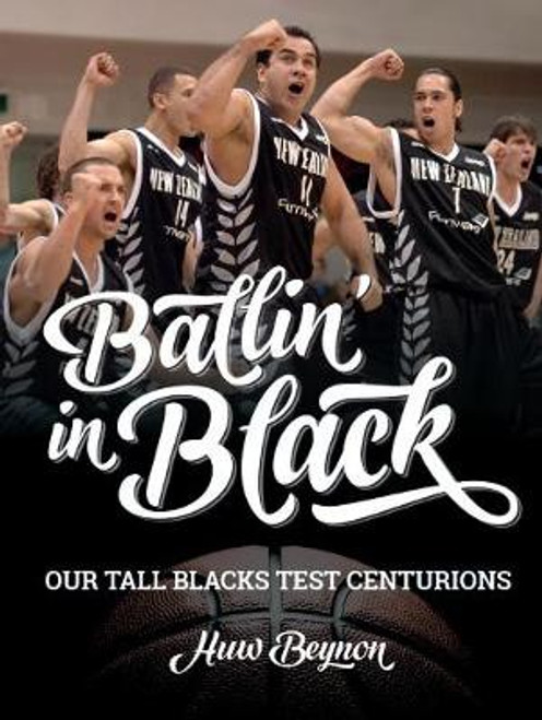 Ballin' in Black: Our Tall Blacks Test Centurions