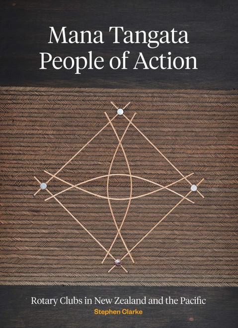 Mana Tangata: People of Action