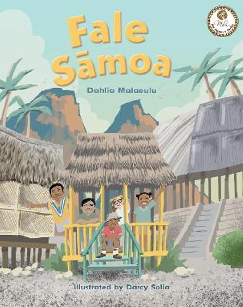 Fale Samoa