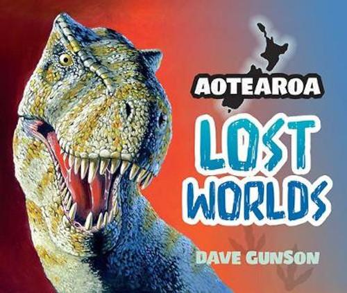 Aotearoa Lost Worlds
